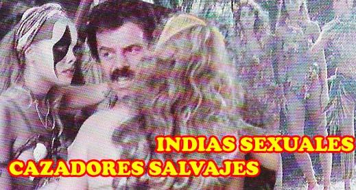 Las costumbres sexuales más raras del mundo - Info -